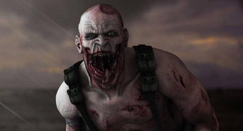 Zombies jagen - Dead Frontier 3D Browsergames