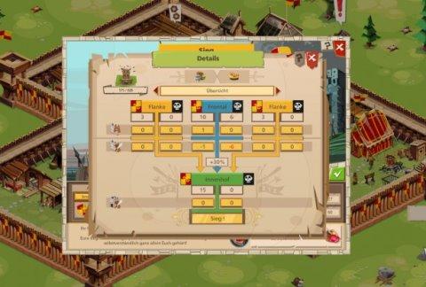 Tipps für den Angriff bei Goodgame Empire