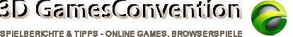3D Games Spielberichte