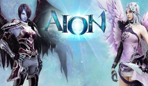 Abenteuer Browsergames - Aion
