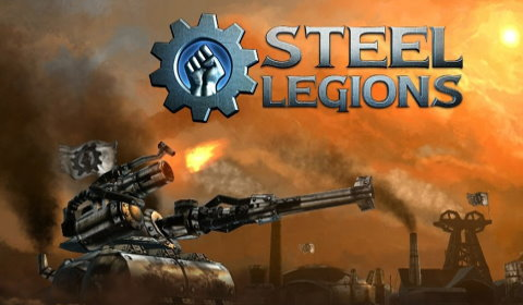 Steel Legions Spielbericht