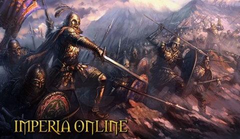 3D Browsergames - Imperia Online spielen