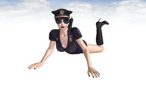 3D Spiele - Sexvilla 2