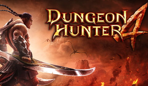 3D Browsergames - Dungeon Hunter 4