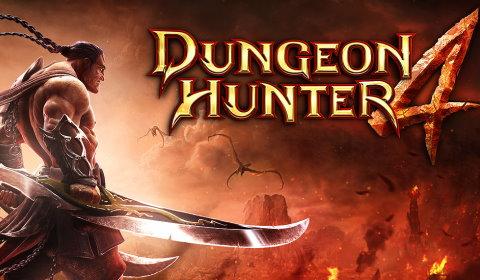3D Browsergames - Dungeon Hunter 4