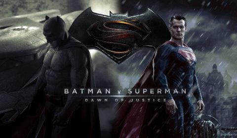 PC Spiele - Batman vs Superman