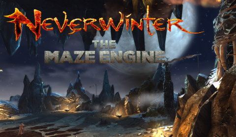 Neverwinter - Online Games