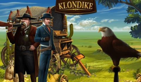 3D Games - Klondike