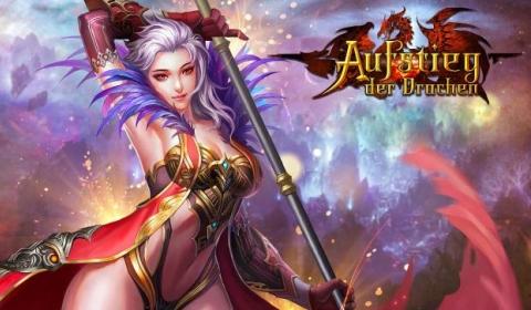 MMORPG Aufstieg der Drachen