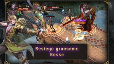 3D Online Spiele - Aufstieg der Drachen