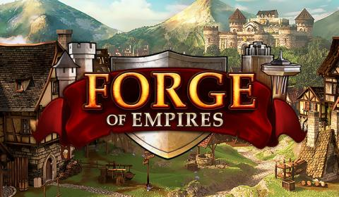 Onlinespiele: Forge of Empire