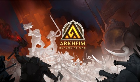 Arkheim: Realms of War spielen