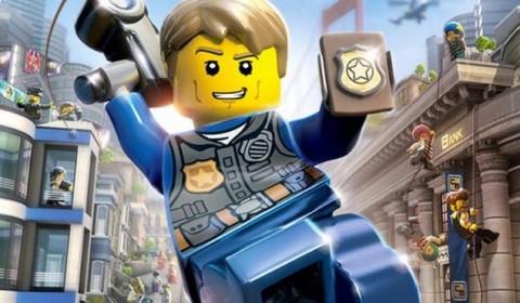 LEGO Games für den PC