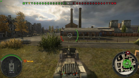 Online Spiele - World of Tanks